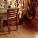 escritorio casa rural