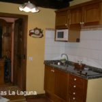 rural accommodation with kitchen