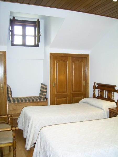 alquiler habitaciones rurales