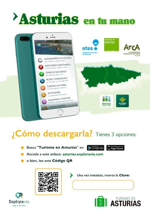 Asturias en tu mano
