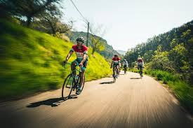 paraiso ciclista