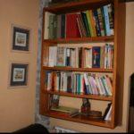 casa rural con biblioteca asturias