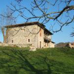 alquiler rural asturias