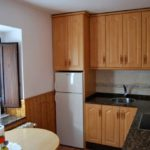 casa rural con cocina asturias