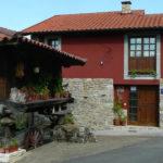 Casa La Cuesta Astúrias