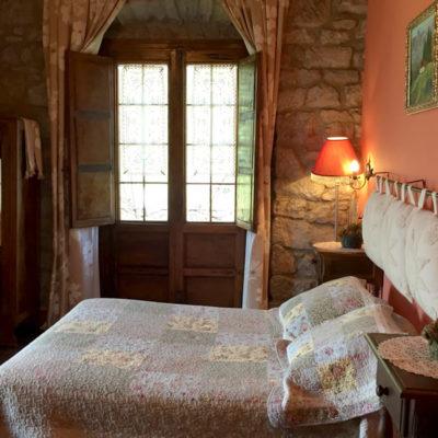 alojamiento casa tradicional asturiana