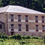 casa de aldea asturias