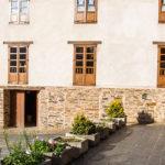 casa de aldea en asturias